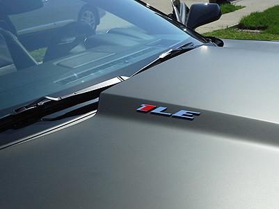 1le Emblems.html | Autos Weblog