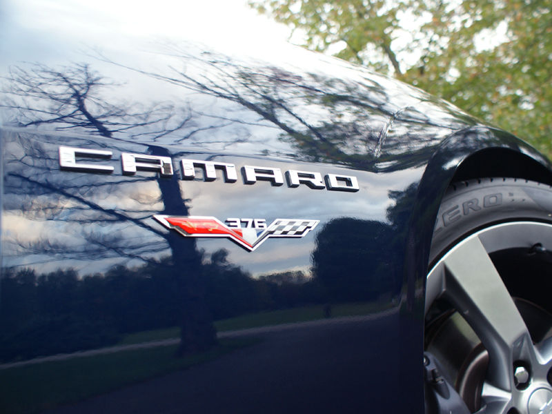 2011 Camaro Ss Engine Ls3 Emblems Html Autos Post